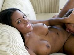 Candice Nicole Black Beauty